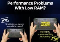 Poco M2 büyük ekran, büyük pil ve bol miktarda RAM ile gelecek