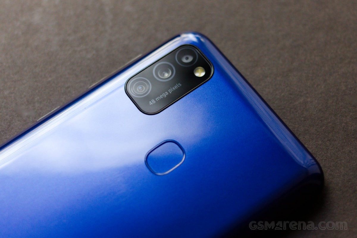 Samsung Galaxy M21 Prime Edition akan segera dirilis di India