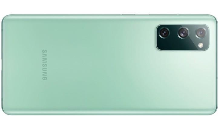 Bocoran spesifikasi lengkap Samsung Galaxy S20 Fan Edition, akan hadir dalam varian 4G dan 5G