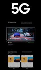 Samsung Galaxy S20 FE bilgi grafiği (bölüm 2)