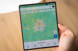 App transfer between screens