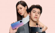 vivo V20 and V20 Pro announced: 64MP rear and 44MP selfie cameras