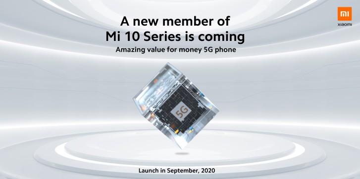 Xiaomi, 5G bağlantılı '' yepyeni '' Snapdragon 700 çipli 300 € 'luk Mi 10 telefonun satışını yapıyor