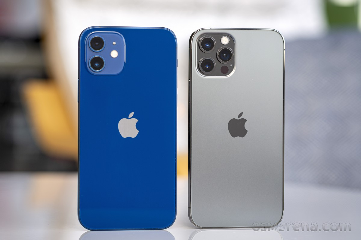 Apple ups iPhone 12 production by 2 million units due to growing demand