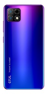 Coolpad Cool 12A in Black, Blue, Silver