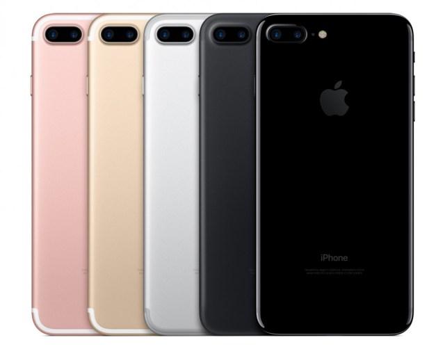 Flashback: iPhone 7 Plus a adăugat o cameră suplimentară, dar a eliminat mufa de 3,5 mm