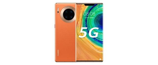 Huawei Mate 30E Pro debutează liniștit cu chipsetul Kirin 990E