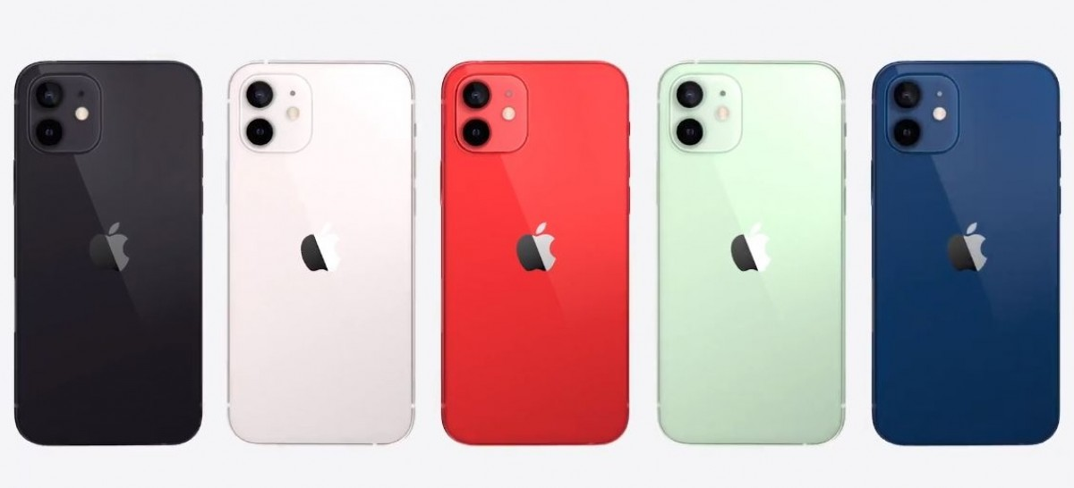Apple iPhone 12 Series officially unveiled 12