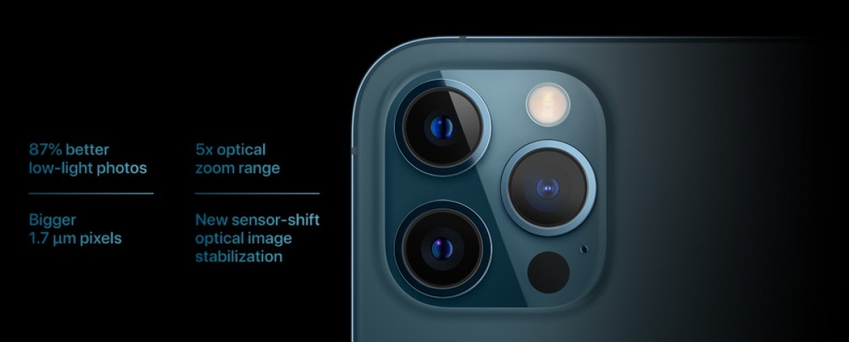 Apple iPhone 12 Series officially unveiled 7