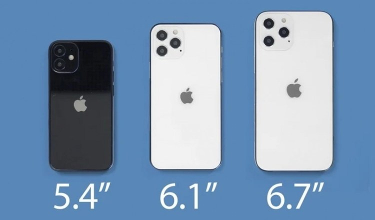 iPhone 12: everything we think we know about the next Apple smartphones