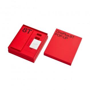 OnePlus 8T Pop-up bundle