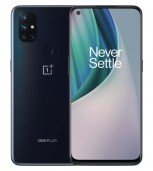OnePlus Nord N10 5G in Midnight Ice