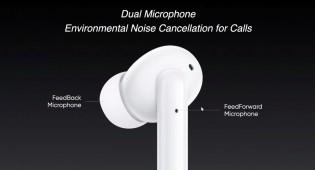 Environmental Noise Cancellation