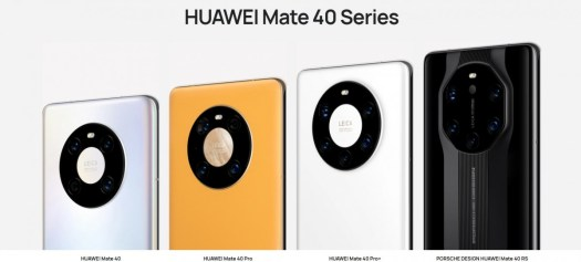 Weekly poll: which Huawei Mate 40 will have you saying goodbye to Google?