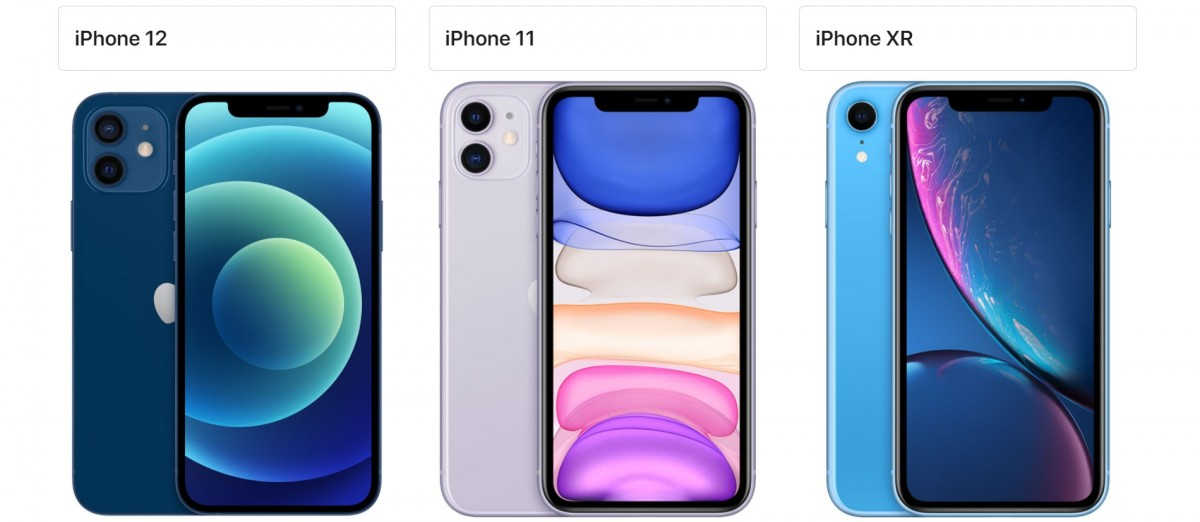 Weekly poll: which of the for iPhone 12 models will have you opening your wallet?