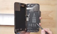Apple iPhone 12 Pro Max first teardown confirms battery capacity