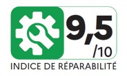 France will begin labeling electronics with repairability ratings in January