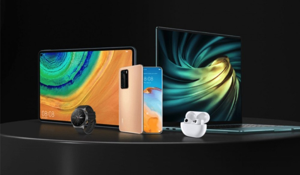 Huawei Black Friday kicks off with discounts on phones, laptops, accessories and more
