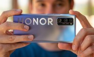 Huawei officially announces the sale of Honor smartphone business