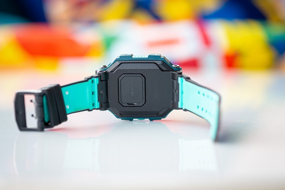 imoo Watch Phone Z6 review