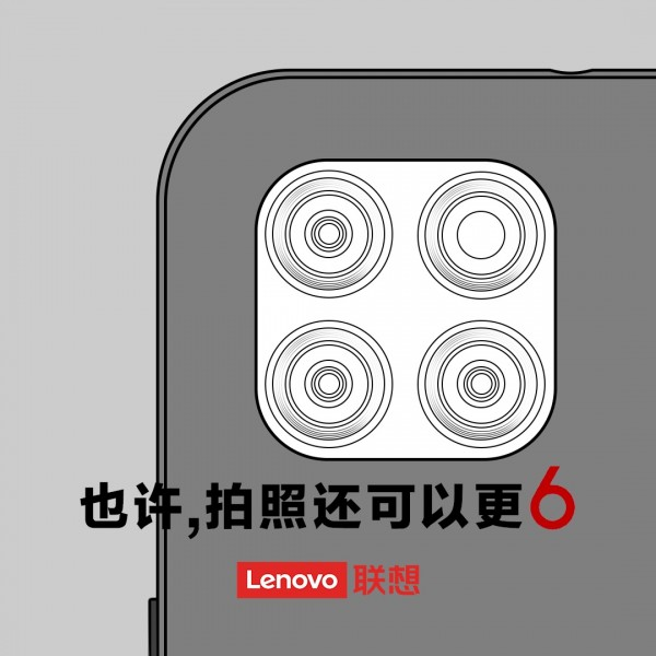Lenovo teases its upcoming smartphone series, challenges the Redmi Note 9