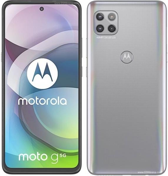 Motorola Moto G 5G is coming to India on November 30