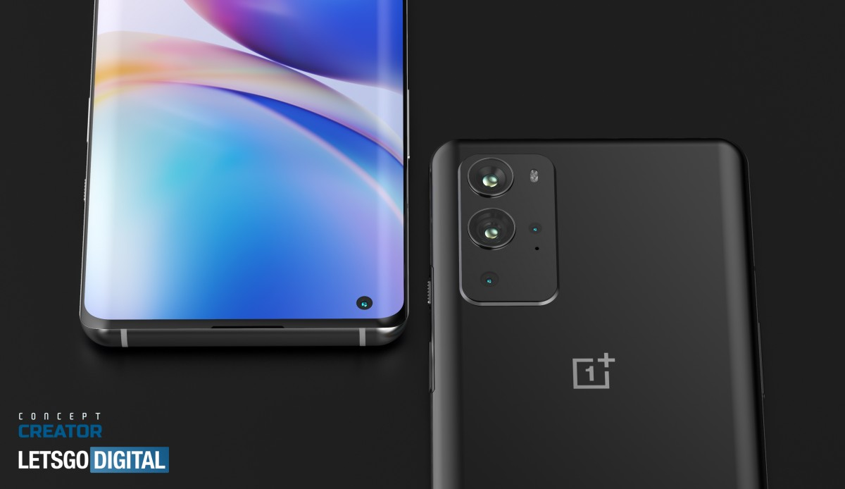 OnePlus 9 series definitely to miss out on periscope lens, reports claim