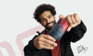 Oppo introduces Reno4 Mo Salah Edition