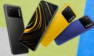 Poco M3 is official with 6,000mAh battery that can charge other devices