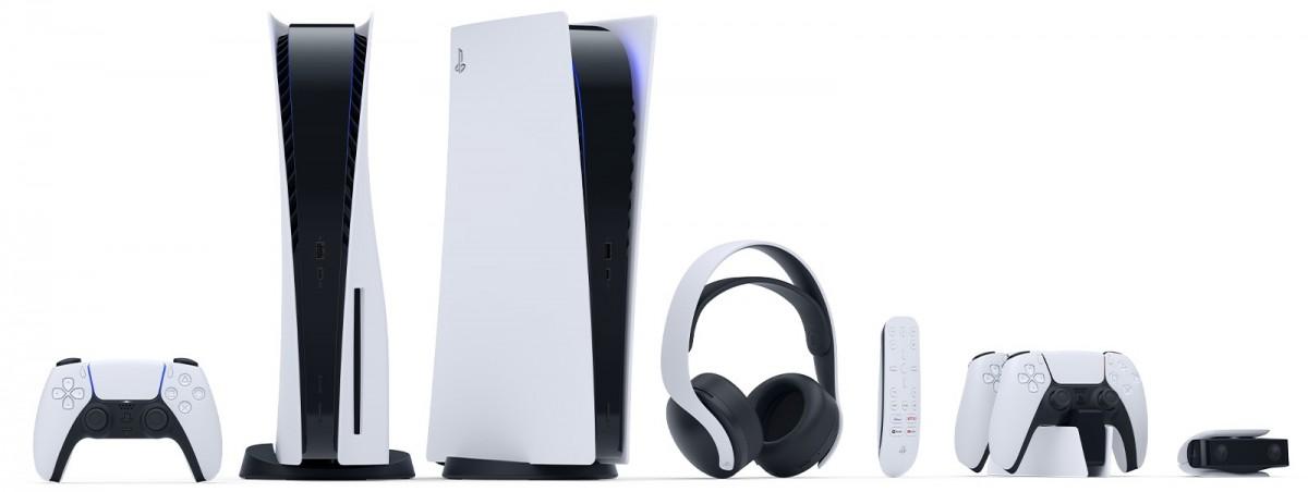 Penyimpanan PlayStation 5 yang dapat diperluas tidak akan diaktifkan saat peluncuran