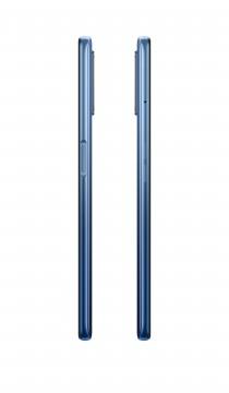 Realme 7 5G în Baltic Blue