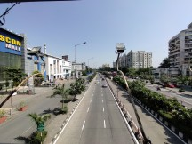 Realme 7i ultrawide 8MP camera samples: Regular - f/2.2, ISO 100, 1/1259s - News 20 11 Realme 7i Hands On review