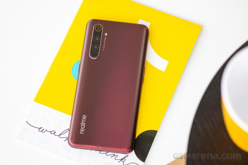 Realme Black Friday Sale announced in India: Smartphones and AIoT products get discounts