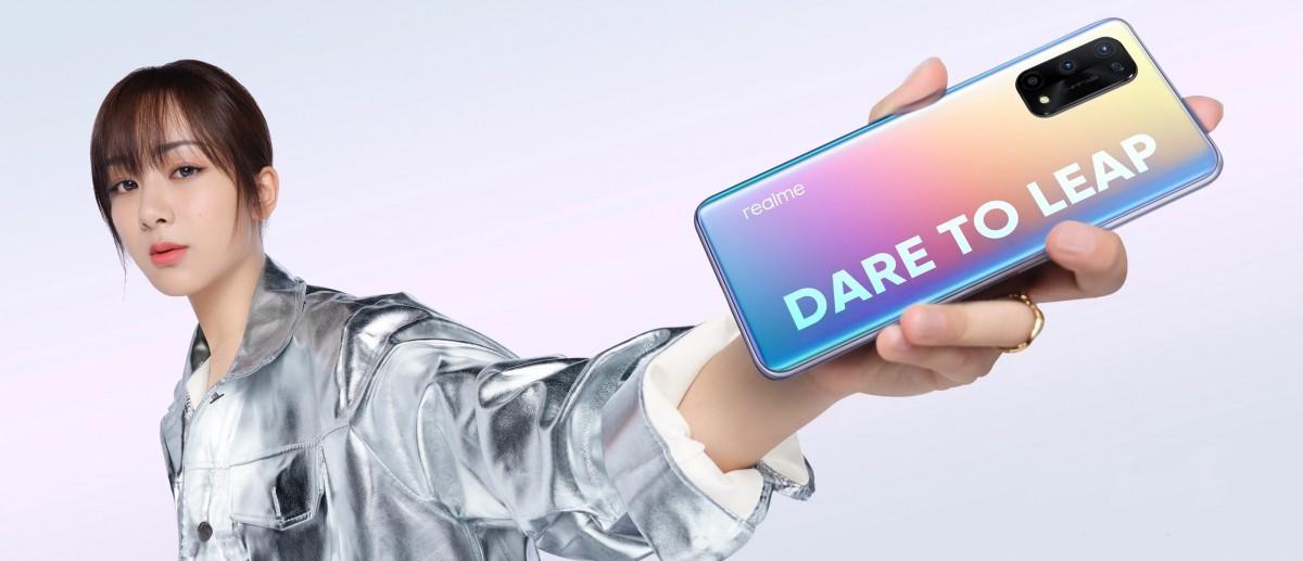 Realme X7 mengantongi sertifikasi BIS sebelum peluncurannya di India