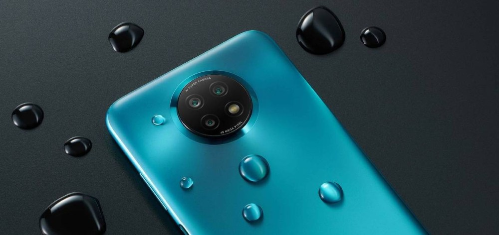 Xiaomi unveils new Redmi Note 9 trio: two with 5G, the top model has a 108 MP cam, 120 Hz screen