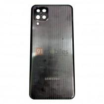 Samsung Galaxy F12 body