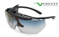 AR glasses using Sony tech