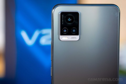 vivo V20 Pro coming to India in first week of December