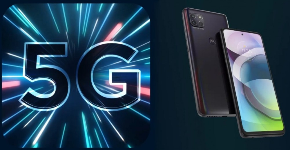 Weekly poll: who is in for a Moto G9 Power or Moto G 5G and who is out?