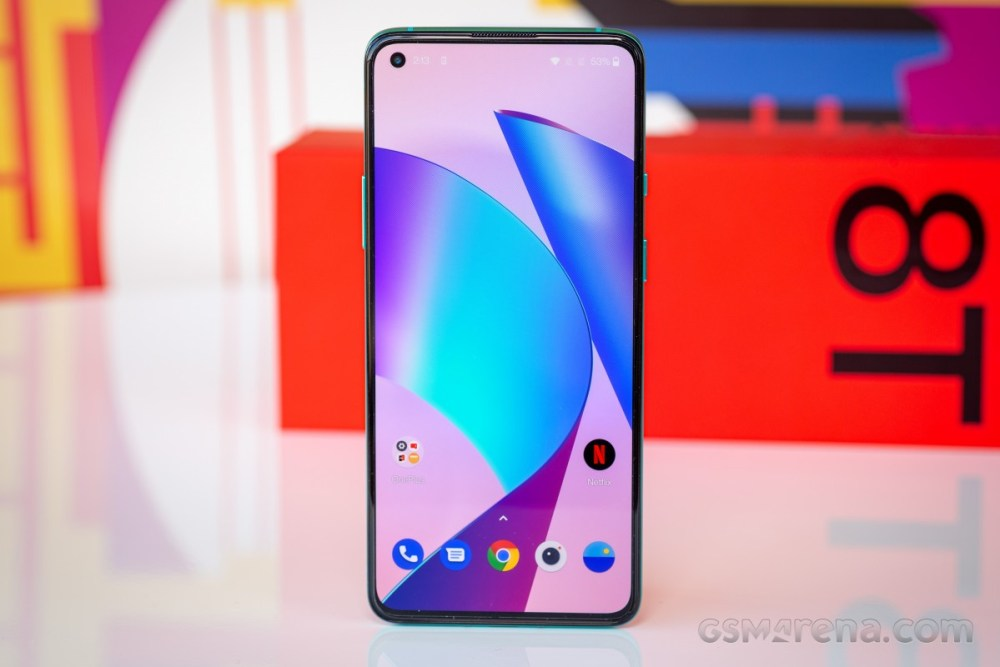 OnePlus 8T and Nord get new updates