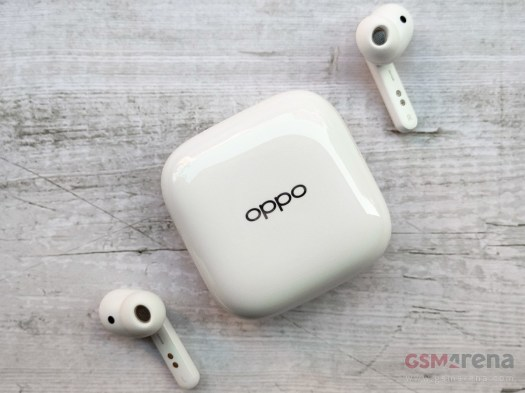 Oppo Enco W51 TWS Earphones Review