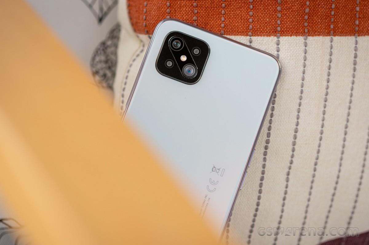 Oppo Reno4 Z 5G in for review