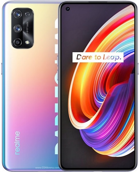 Realme X7 Pro will come with downgraded 50W charging in Taiwan