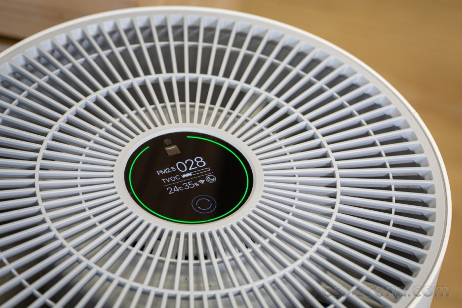 Smartmi Air Purifier review