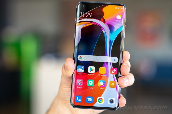 My top 5 phones of 2020 - Vlad