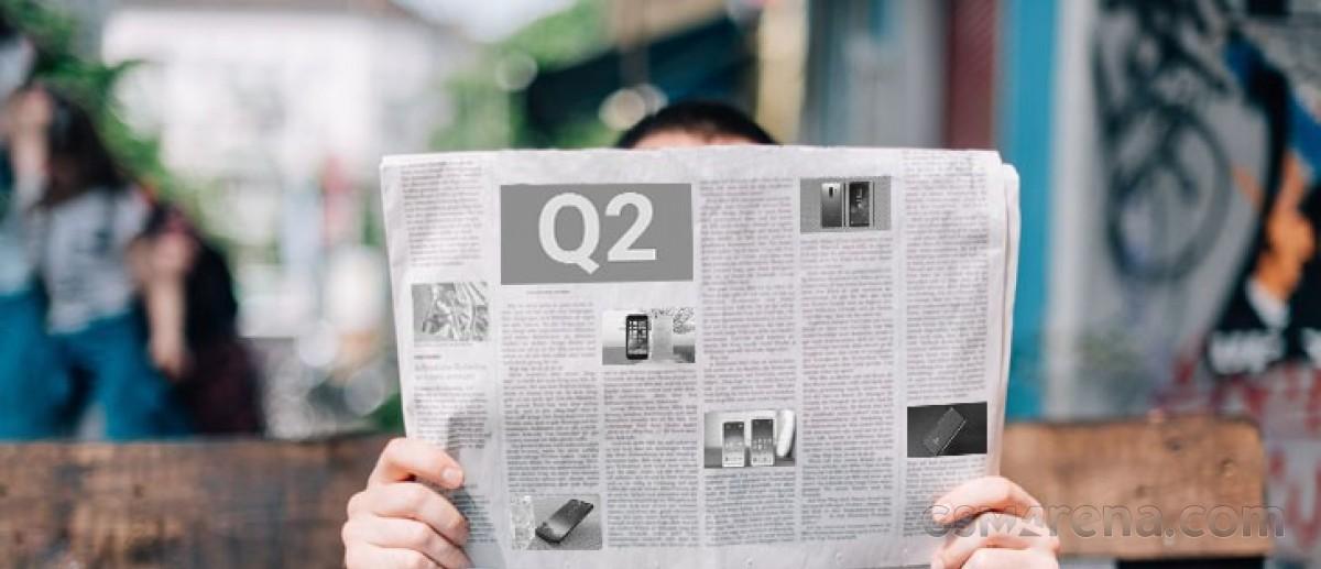 Top stories of 2020: Q2