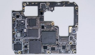 Xiaomi Mi 11 teardown (credit: Aiao Technology)