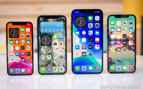 Apple Q1 2021 earnings report: 1.4 billion revenue, Apple has over 1 billion active iPhone users
