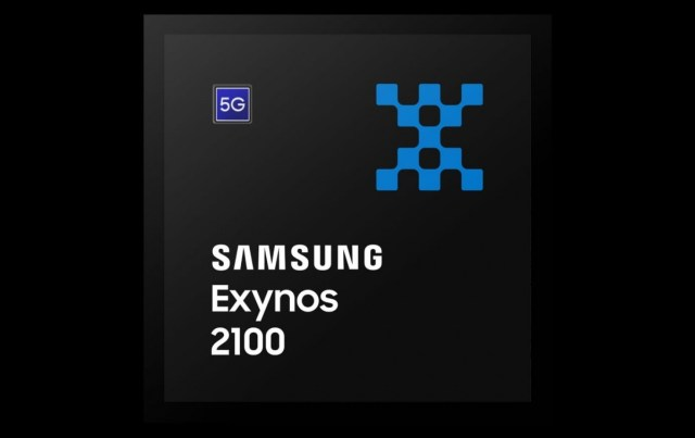 Exynos 2100 unveiled with Cortex-X1 CPU, 40% faster Mali-G78 GPU and integrated 5G modem