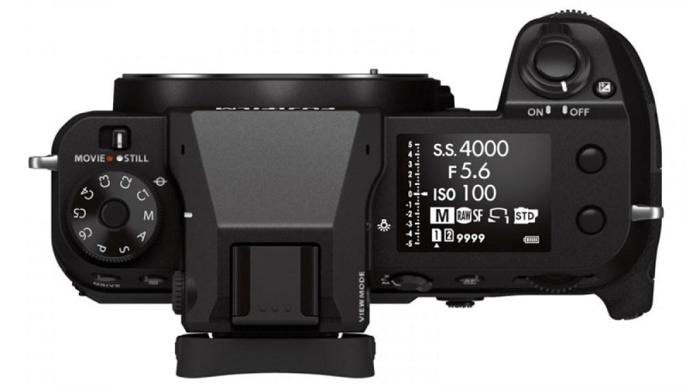 Fujifilm launches GFX100S 102MP medium format camera
